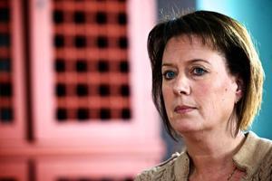- Man känna sig trygg med att kunna anmäla felaktighete, säger Susanne Norberg, (s).