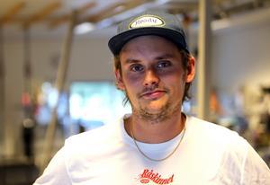 Patrik Heed från Bollnäs är ny huvudtränare i Ready.
