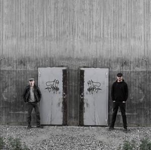 Motormännen släpper sitt album 7 september.
