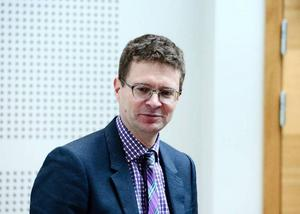 Daniel Brodén föreslås bli ny chefsåklagare i Sundsvall.