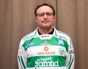 VSK-tränaren Fredrik Plan vill se ett högre grundtempo i laget än senast mot Söråker.