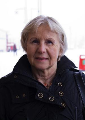 Gull-Marie Vestberg, 66 år, pensionär, Johannedal:Det firade jag redan i går. Då var det Luciafirande på det dagis där mitt barnbarnsbarn Felix, 3 år, går. I övrigt ska vi fira min syster som kommer på besök i helgen, hon fyller år.
