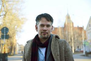 Ruben Heijloo ligger bakom filmfestivalen