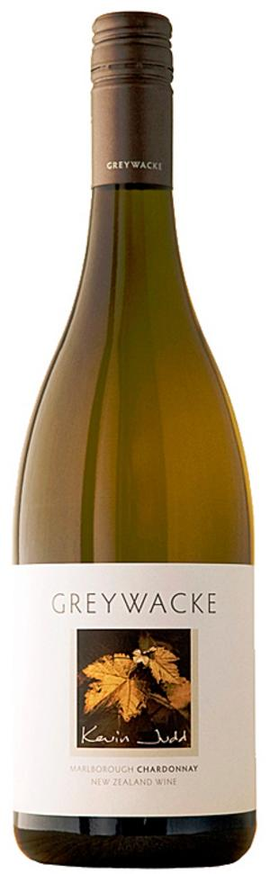Greywacke Chardonnay 2014.