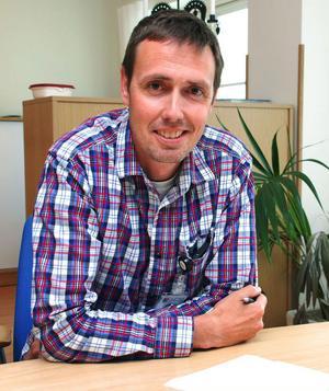 Mark- och exploateringsingenjör Anders Josefsson slutar efter tre år i Leksand.