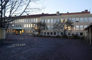 Gefle Montessoriskola flyttar från Nynäs efter sommarlovet. Anledningen är att de nuvarande lokalerna inte räcker till.