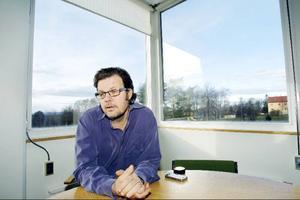 Stefan Nerpins restaurang och catering har vuxit från tre till 16 personer på åtta månader.