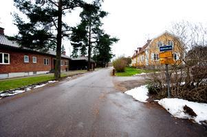 Vid bostadsområdet kring Bergalid finns Dalarnas dyraste adresser.