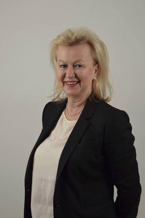 Kerstin Hiviebäck Holgersson.