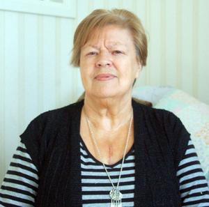 Ruth Thoresson