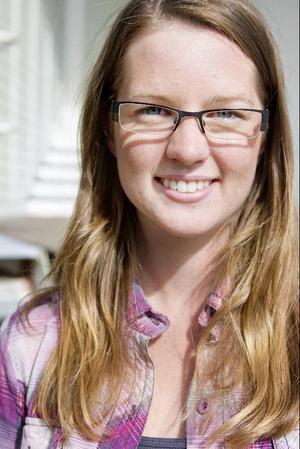 """Precis som Sandra ser Ylva Lithander sig själv som egen företagare i framtiden, det återstår bara att se vilken bransch det blir.""""Helst vill man givetvis komma på en produkt som alla vill ha"""", säger hon."""