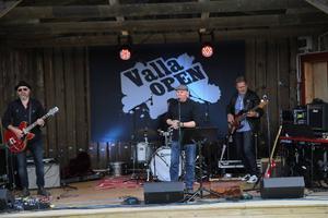 Roland Nilsson Bluesband.