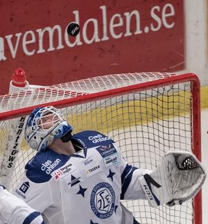 Atte Engren storspelade mot Djurgården trots 1-3-förlust.