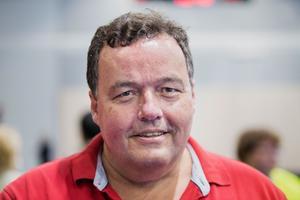 Tor Bratland, ordförande i Tor Bratland