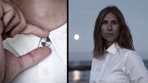Sanna Grannas är grundare till smyckena.