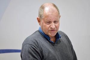 Rikspolischefen Dan Eliassons agerande efter Polisens mörkläggning av sextrakasserierna i Kungsträdgården, och veckans häpnadsväckande intervju i SVT där han visar mer sympati med gärningsmannen än med den döda vid knivdådet på HVB-hemmet i Mölndal, visar ett förödande ledarskap.