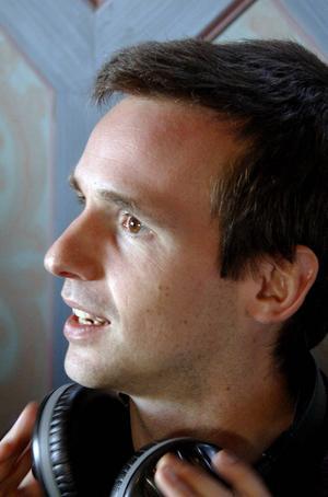 Peter Knudsen har skrivit flera nya nummer för oktetten.