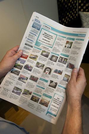 Debattörerna menar att lokaltidningsjournalistiken utarmas.