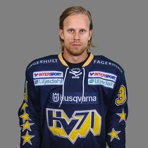 2. Mattias Tedenby, HV71      En publiklirare är tillbaka i SHL, och nu kommer Jönköpingspublikens favoritspelare bjuda trögfotade backar på korv igen.