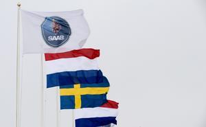 Nya vindar blåser. I tisdags avslutades äntligen Saabaffären. Foto: Scanpix