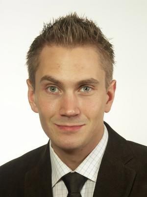 Oskar Öholm