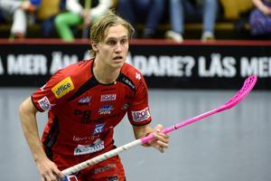 Andreas Lindqvist fanns på planen när den svenska spelaren föll ihop livlös.