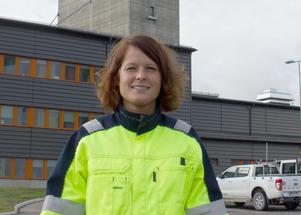 Jenny Gotthardsson, områdeschef för Bolidens gruva i Garpenberg, säger att 2019 var ett bra år för dem. Det bröts och anrikades 2,86 Mton malm under 2019  vilket är 240 Kton mer malm än året innan.