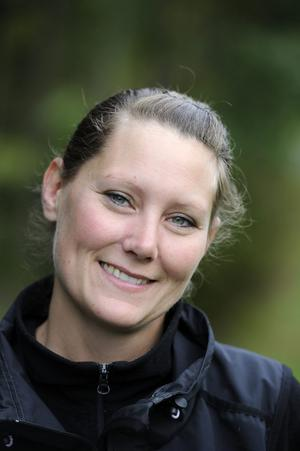 Mia Lindgren.