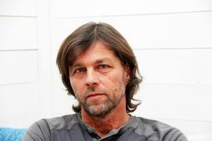 Stugsunds tränare Sven-Åke