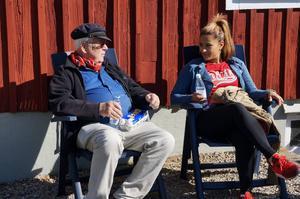 Mats Paulson och Linda Pira tolkar varandras musik i