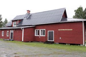 Ramsjö Folketshusförening ska 2 oktober avgöra Folkets hus öde. Mycket talar för plombering eller försäljning.