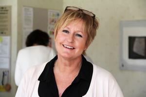 Det var med gruvlängtan jag började mitt nya jobb som barn- och utbildningschef, säger Katarina Ceder Bång.