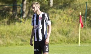 Tappet av mittbacken och nyckelsspelaren, Ander Juhlin, har varit tungt för MBK. Juhlin är istället tränare för klubben.