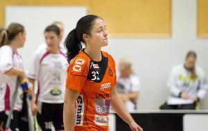 Linneá Nilsson gjorde två mål när Västerås Rönnby föll.
