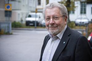 – Glöm inte att nästan var fjärde inbetald skattekrona kommer från oss seniorer, skriver Anders Bergsten, distriktsordförande SPF Seniorerna Hälsingland.