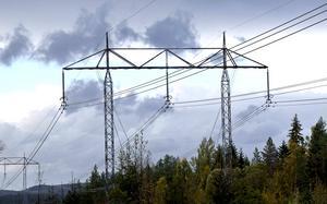 Beslutet om byggstart dröjer. Borlänge Energi Elnät har ännu ingen beställning.