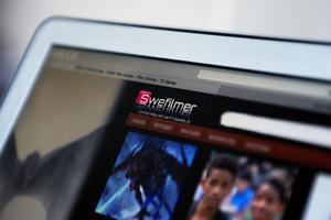 Personerna bakom piratsajten Swefilmer har sedan tidigare beslutat att stänga sajten för gott efter polistillslag.