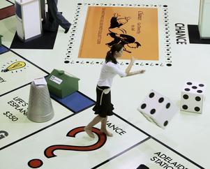 Kommunala utmaningar. Det är viktigt att tänka i termer av konkurrens snarare än i termer av kommunalt monopol.