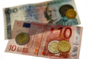 Vi måste enas om att övergå till euron.