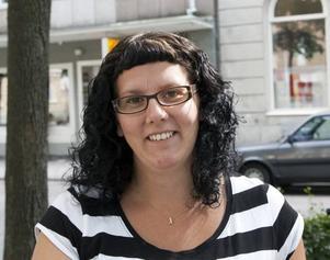 Anna Hedberg, 34– Jag känner till branden men är lite dåligt insatt. Men polisen kan nog lösa fallet fast det var för så länge sen. Tekniken har gått framåt.
