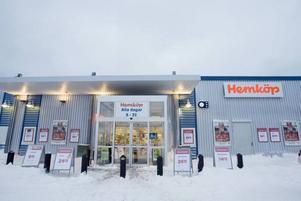 För ett par år sedan började Hemköp i Skutskär stänga tidigare på kvällarna. Snart ska butiken ha kvällsöppet igen.
