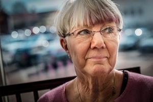 Anne-Lie Stenberg (M):