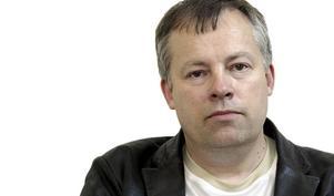 Christer B Jarlås: populärkulturminister.