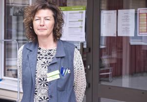 Att personalen får vara med och påverka och att chefen finns nära tror Stina Hedengran är viktigt för Fjällhälsans goda resultat och nöjda patienter.