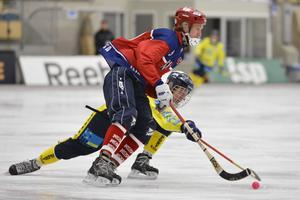 Nikolai Rustad Jensen – en av flera spelare som det ryktas om.
