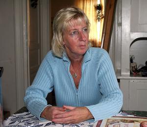 Ing-Marie Samuelsson vill öppna ett härbärge för uteliggarna i Söderhamn.