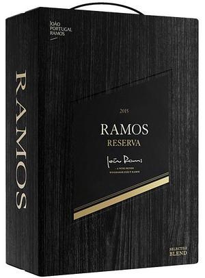 Ramos Reserva.