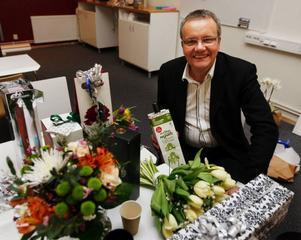 Göran Henriksson byter jobb och blir vd för Milko.Foto: Jan Andersson
