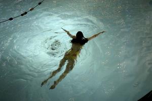 Nu finns ett förslag om att införa speciella kvinnobadstider i Hammerdals simhall.