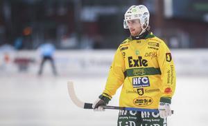 Mattias Blom.